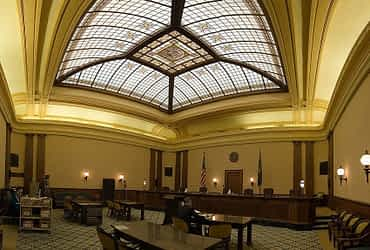 Call to Artists: Commission for the Oregon Supreme Court Building, Deadline April 19
