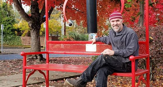 Washington County unveils new public art in Cedar Mill, Tigard and Forest Grove