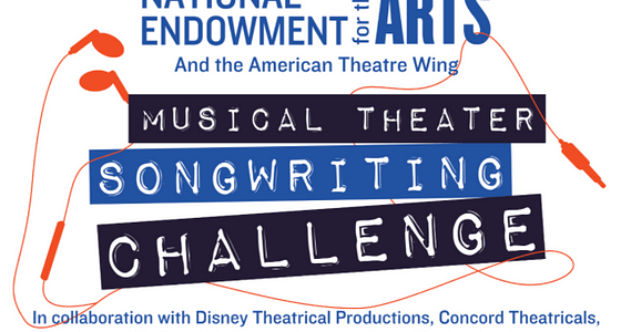 Musical Theater Songwriting Challenge, Deadline May 17