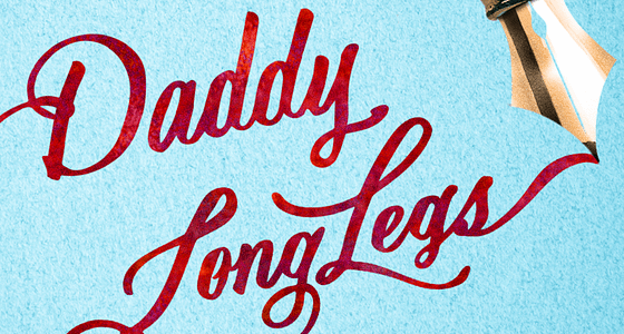 Broadway Rose to Stream the Musical Daddy Long Legs