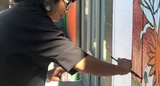 Call to Artists: Fresh Paint Mural Opportunity Deadline July 14